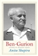 Ben-Gurion: Father Of Modern Israel