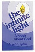 The Infinite Light - A Book about G-d