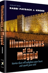 Illuminations of the Maggid