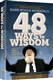 Rabbi Noach Weinberg's 48 Ways to Wisdom