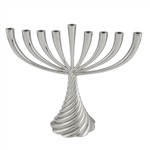 Twist Menorah by Michael Aram