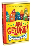 Abi Gezunt!: Classic Jokes from The Jewish Press