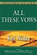 All These Vows -- Kol Nidre