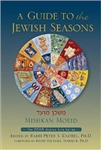 Mishkan Moeid: A Guide to the Jewish Seasons