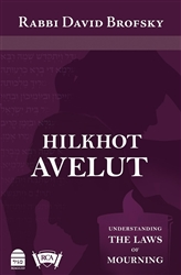 Hilkhot Avelut: Understanding the Laws of Mourning