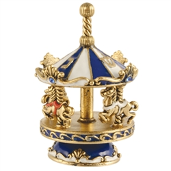 Carousel Dreidel by Quest