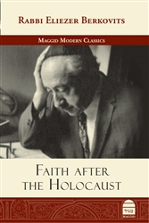 Faith after the Holocaust