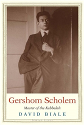 Gershom Scholem: Master of the Kabbalah
