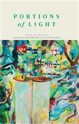 Portions of Light: Teachings from the Baal Shem Tov