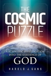 The Cosmic Puzzle: A Scientific Investigation into the Existence of God