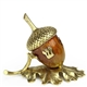 Acorn Dreidel by Quest