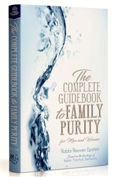 The Complete Guidebook to Family Purity for Men and Women