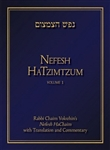Nefesh HaTzimtzum Volume 1: Rabbi Chaim Volozhin's Nefesh HaChaim with Translation and Commentary