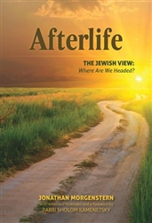 Afterlife, The Jewish View: Where Are We Headed?