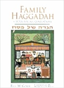 Family Haggadah, A Seder for all Generations