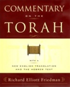 Commentary on the Torah: With a New English Translation