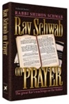 Rav Schwab on Prayer
