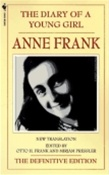 Anne Frank: The Diary of a Young Girl - The Definitive Edition