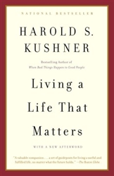 Living a Life That Matters: Resolving the Conflict Between Conscience and Success