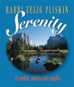 Serenity: Formulas, Stories, and Insights