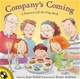 Company's Coming : A Passover Lift the Flap Book