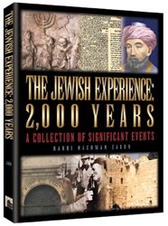 The Jewish Experience: 2000 Years