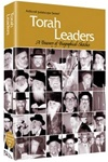 Torah Leaders: A treasury of biographical sketches