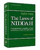 The Laws Of Niddah
