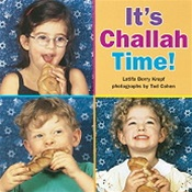 It's Challah Time!