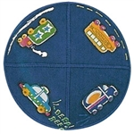 Transportation Kippot