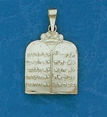 Tablet Pendant