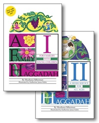 Family Haggadah (I and II)