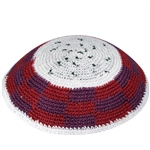 Knit Kippah- Imported from Israel