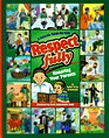 Respectfully: A Halachic Guide for Kids