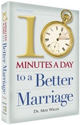 Ten Minutes a Day to a Better Marriage