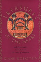 Treasures of the Heart: Holiday Stories that Reveal the Soul of Judaism