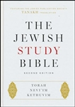 The Jewish Study Bible: Featuring the Jewish Publication Society Tanakh Translation