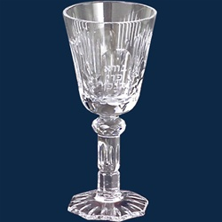 Kiddush Cup - Godinger Crystal