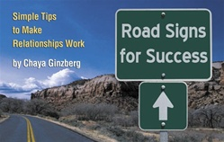 Road Signs for Success: Simple Tips to Make Relationships Work
