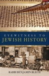Eyewitness to Jewish History