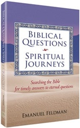 Biblical Questions, Spiritual Journeys - Searching the Bible for timely answers to eternal questions