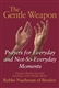 Gentle Weapon: Prayers for Everyday and Not-So-Everyday Moments, The