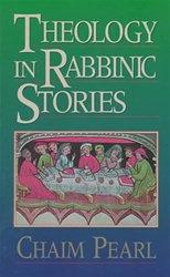 Theology in Rabbinic Stories