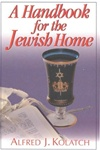 A Handbook for the Jewish Home