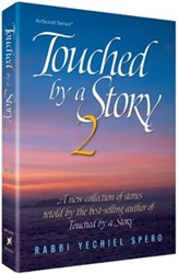 Touched by a Story 2