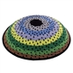 Concentric Circle Kippah
