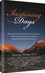 Inspiring Days - Rosh Hashanah, Yom Kippur and Beyond