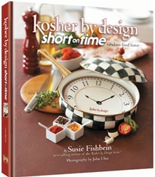 Kosher By Design Short on Time - Fabulous Food Faster