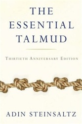 Essential Talmud: Thirtieth-anniversary Edition