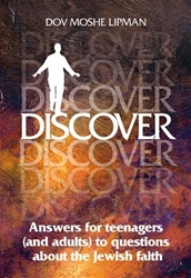 Discover - Answers for teenagers (and adults) to questions about the Jewish faith